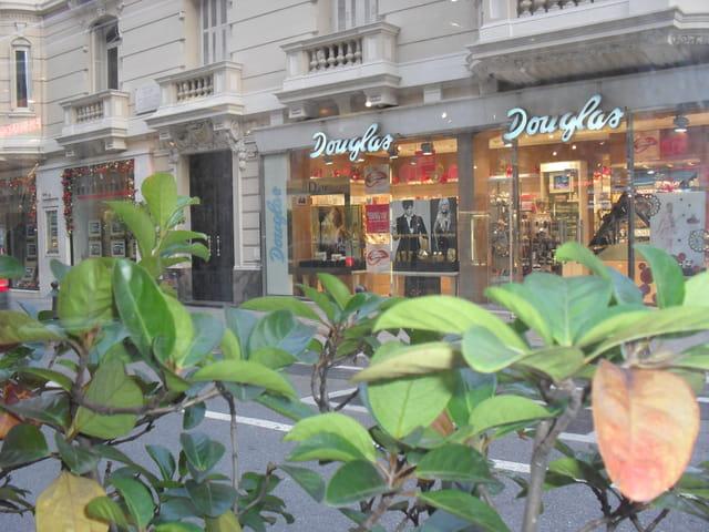 Monte Carlo,Boulevard des Moulins