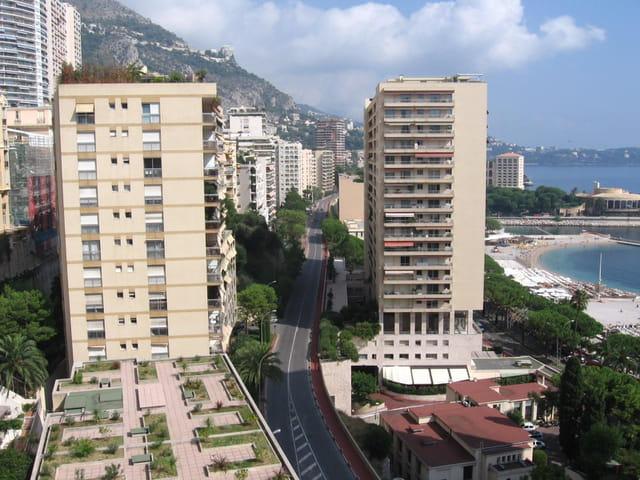 Monte-Carlo Le Larvotto