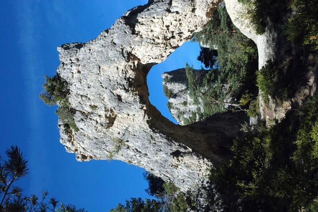 Montpellier-le-vieux