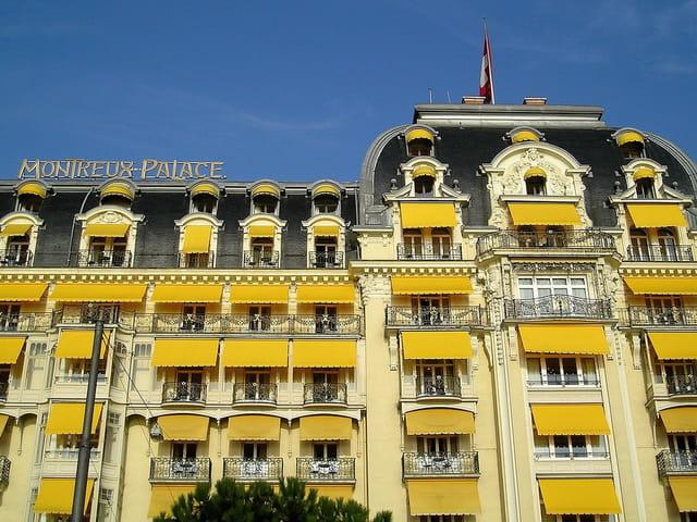 Montreux Palace (2)