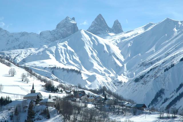 Montrond
