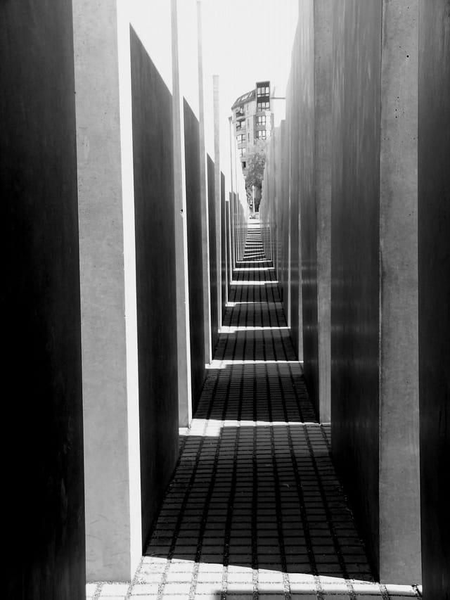 Monument aux juifs