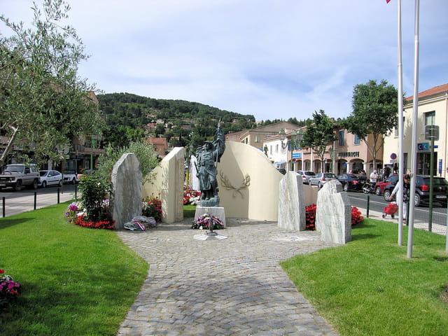 Monument aux morts (1914-1918) 1