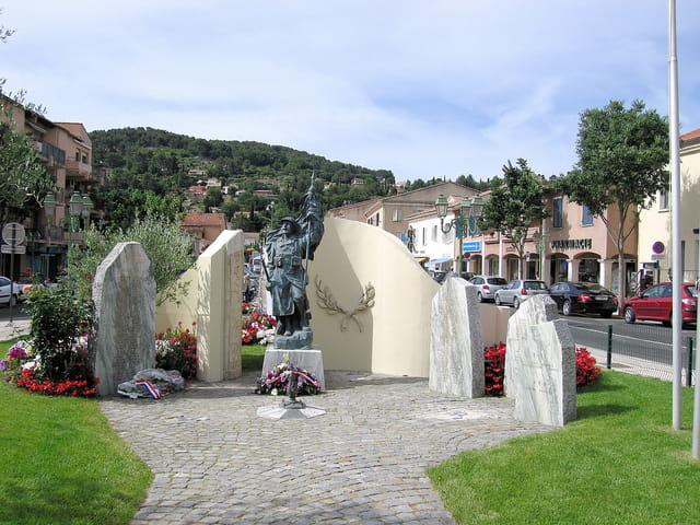 Monument aux morts (1914-1918) 2