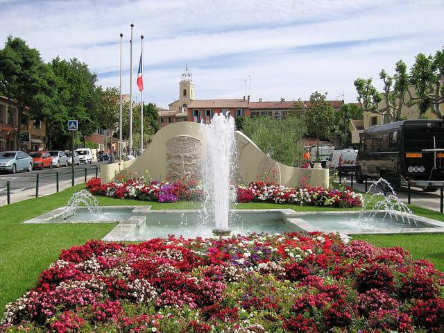Monument aux morts (1940-1945) 3