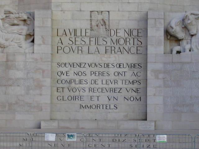 Monument aux Morts (4)