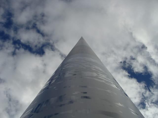 Monument of Light