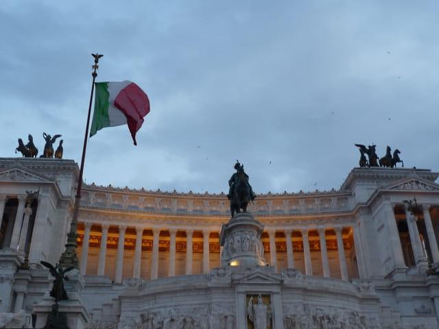 Monument Victor-Emmanuel II