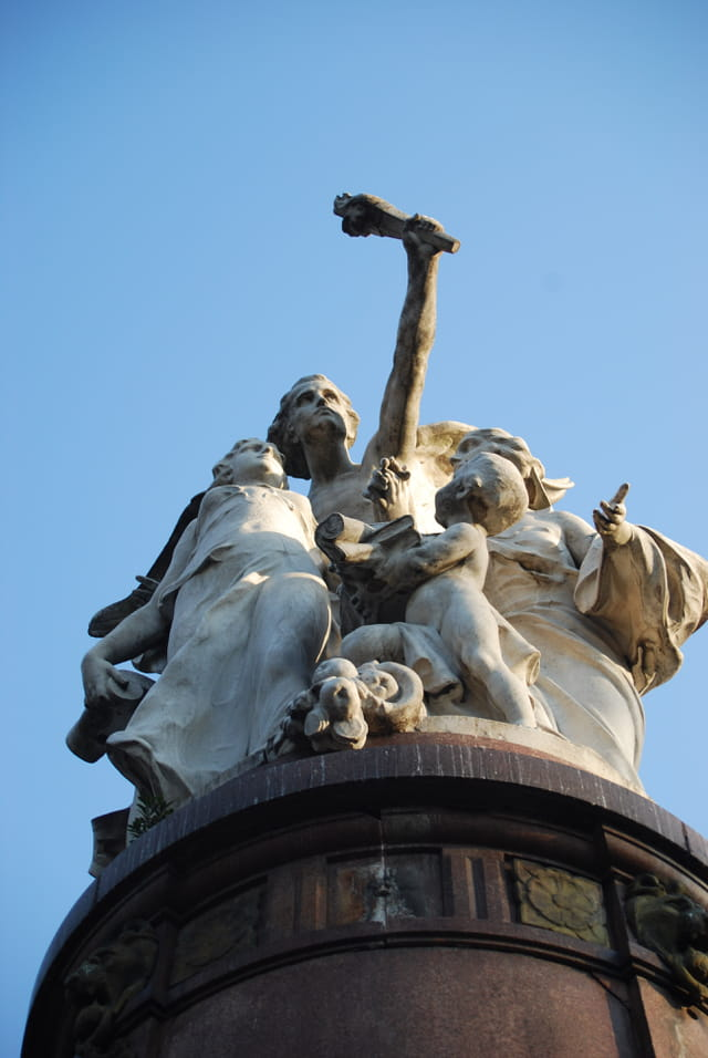 Monuments des Français