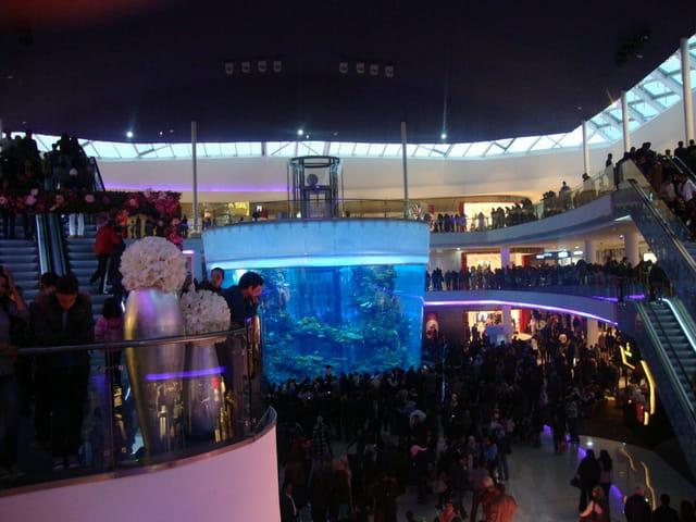 Morocco mall de casablanca