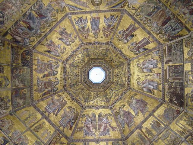 Mosaique florentine