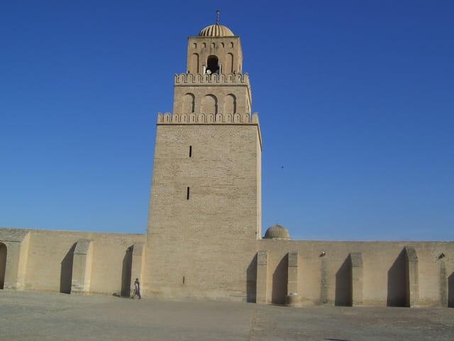 Mosquée 3oba Ibn Nafe3