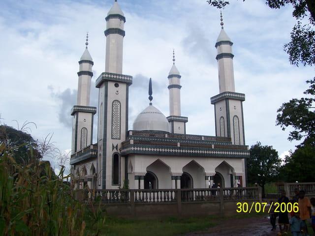 Mosquée de KORBOYA