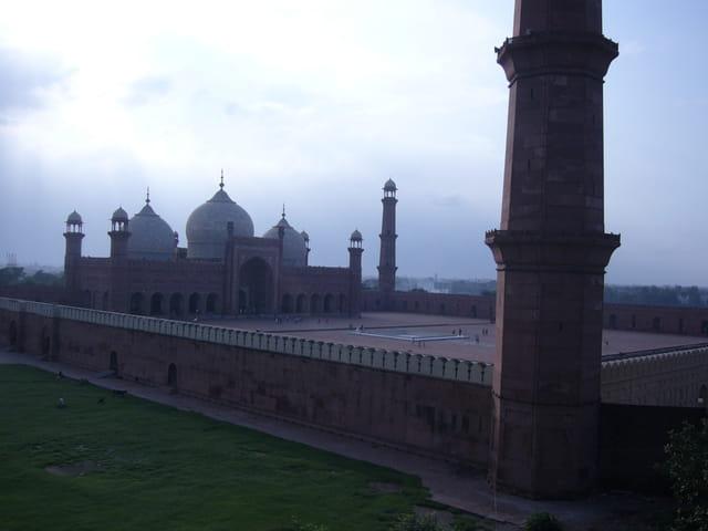 Mosquée de l'empereur