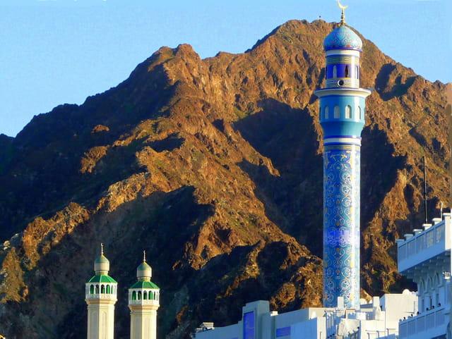 Mosquée de Muthra