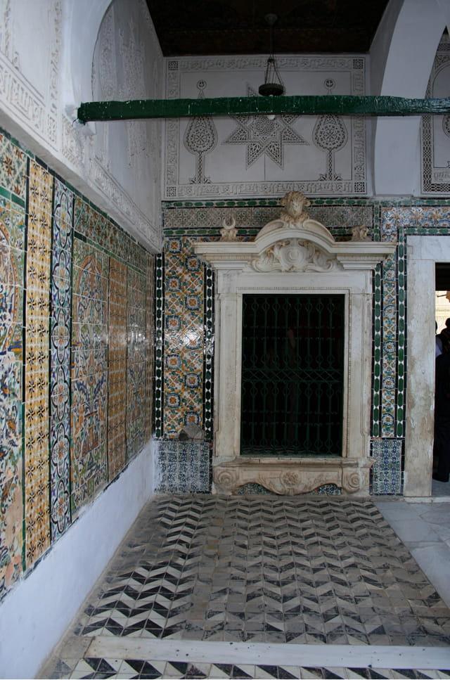 Mosquée de Sidi Sahab