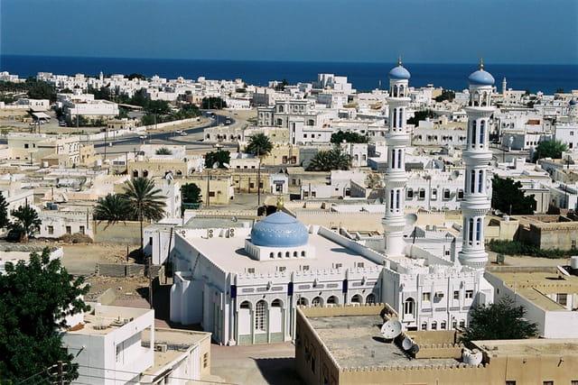 Mosquée de Sur