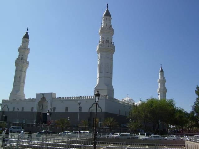Mosquée Kouba