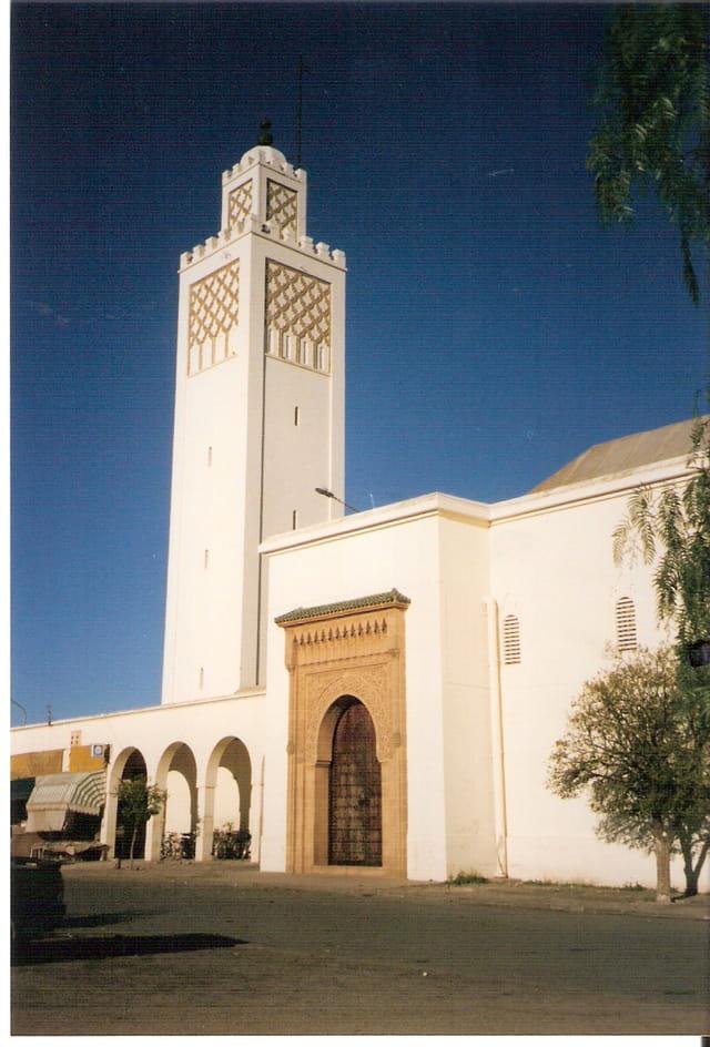 Mosquée Mohammadi