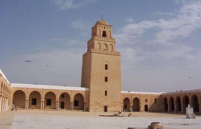 Mosquée oqba