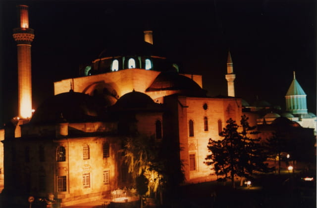 Mosquée Selimye