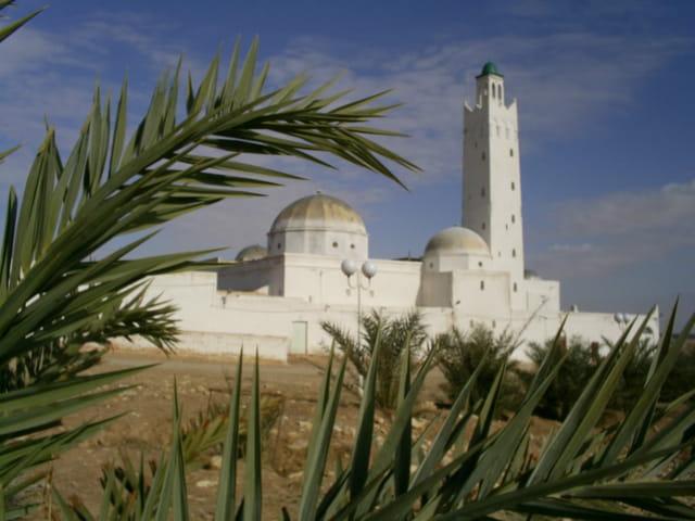 Mosquée Sidi Khaled