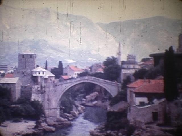 MOSTAR 1970