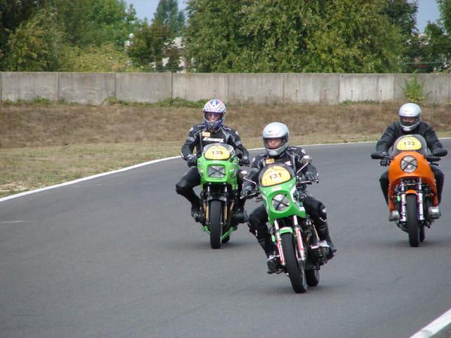 Moto-tour 2005