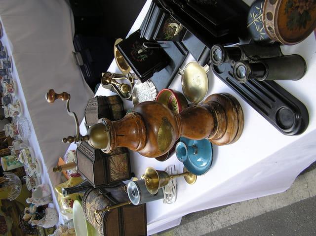 Moulin à café, pièce rare