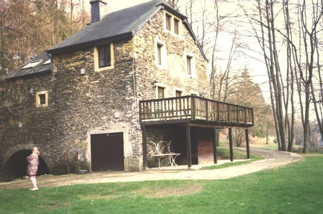 Moulin cambier