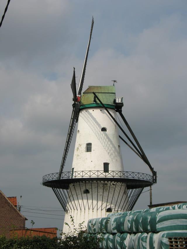 Moulin de Deerlijk