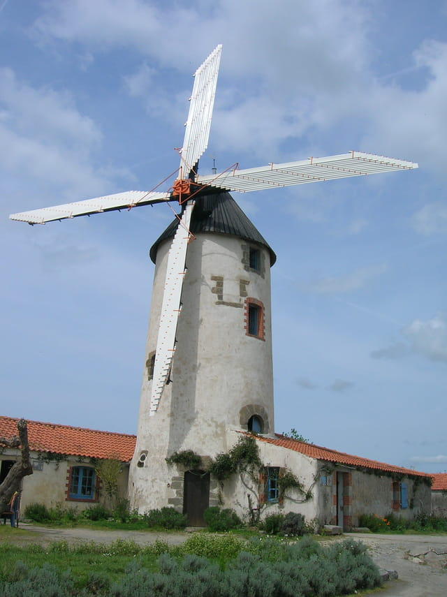 Moulin de Rairé