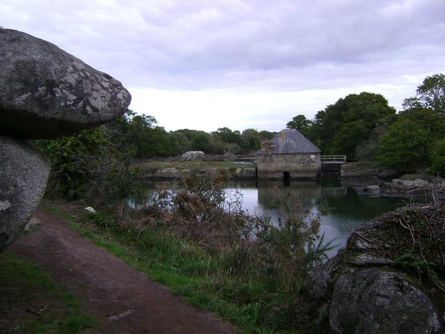 Moulin mer