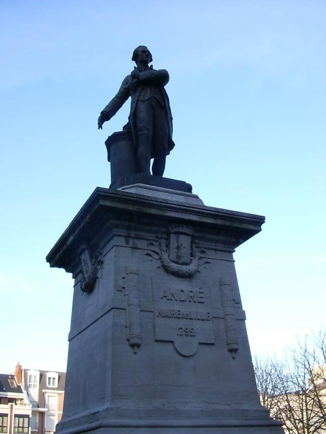 Mr le Maire de Lille