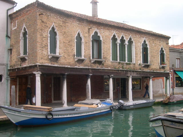 Murano - Venise