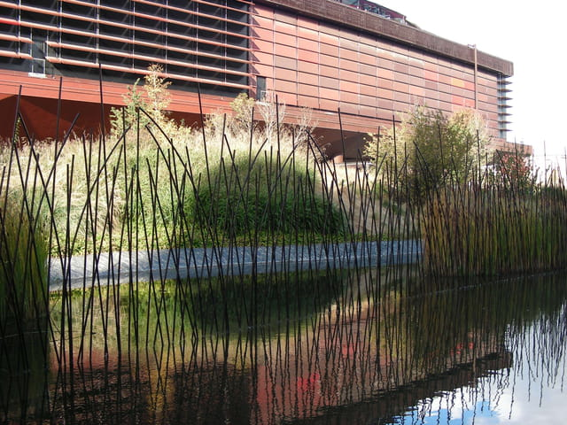 Musée des Arts Premiers