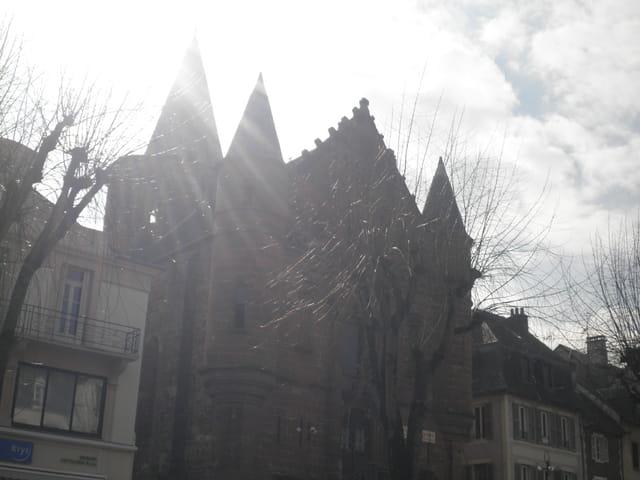Musée d'Espalion
