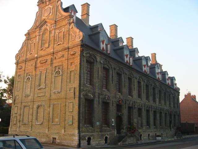 Musee de Bergues XVII