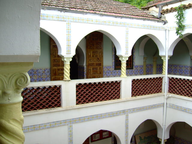 Musée de l'émir Abdelkader