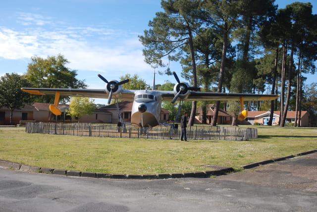 musée de l'hydravion