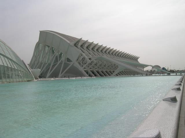 Musée de Sciences Prince Felipe