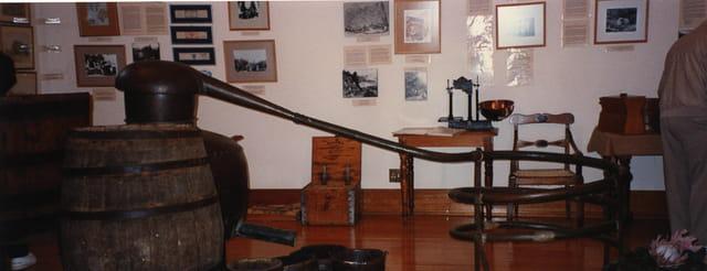 Musée de stellenbosch