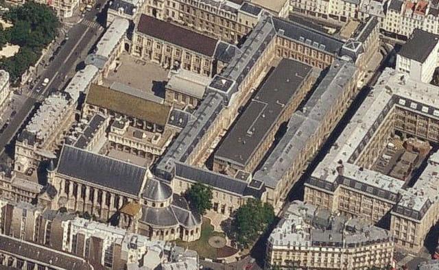 Musée des Arts et Métiers / Paris