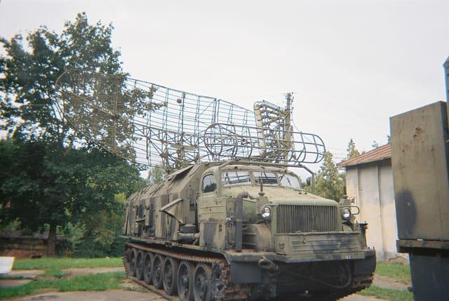 musée des techniques militaires