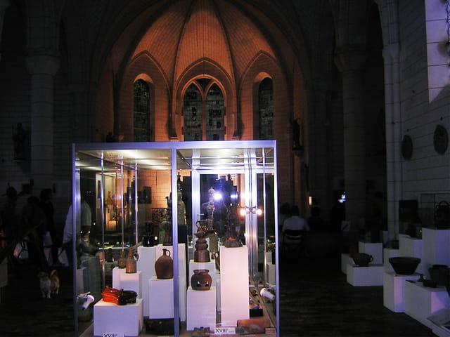 Musée eglise