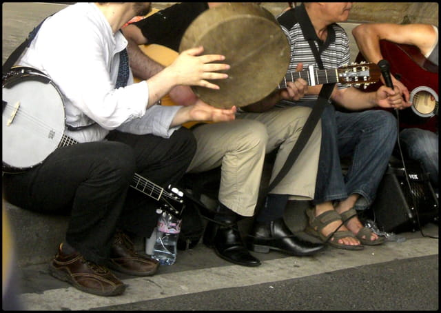 Musiciens du Maghreb