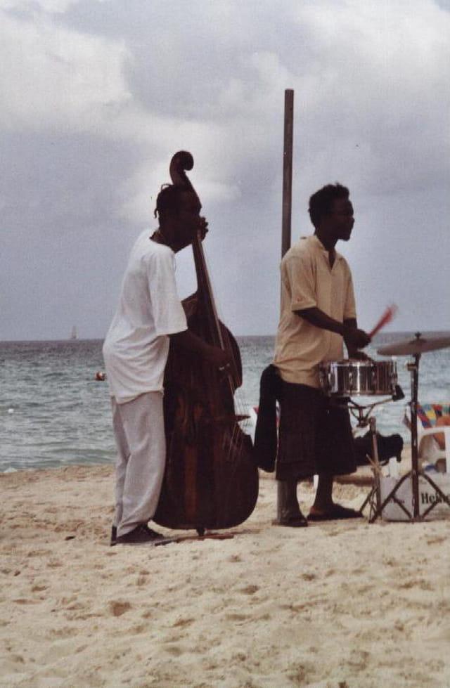 Musicosmans