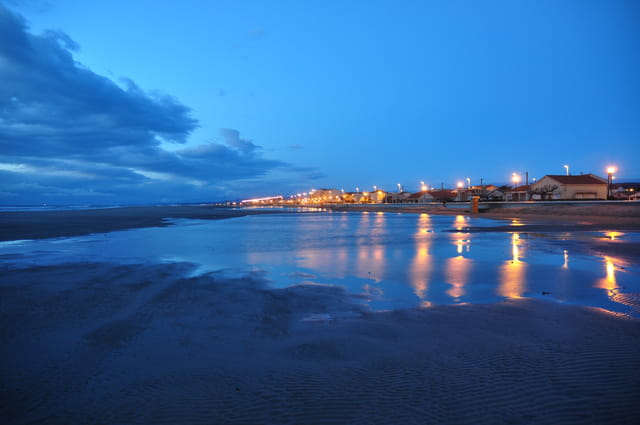 Narbonne / plage