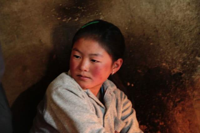 N�PAL : au pays sherpa 10