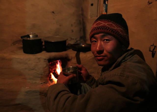 N�PAL : au pays sherpa 13